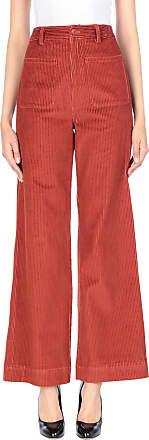 Ulla Johnson PANTALONI - Pantaloni su YOOX.COM