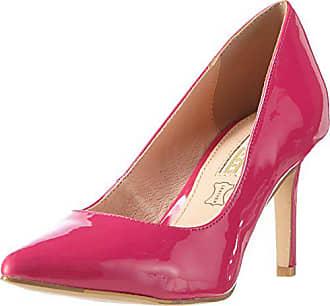2d37d795451cdc Buffalo Shoes Damen H733-C002A-4 P2010M PATENT Pumps