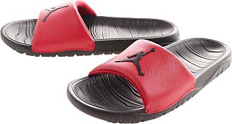 Nike Jordan AR6374 Mens, Rojo Gimnasio/Negro, 10 UK