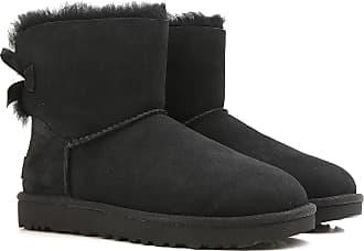 UGG Stiefel für Damen, Stiefeletten, Bootie, Boots Günstig im Sale, Schwarz, 2ff57b86d8