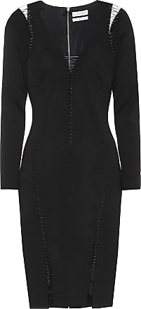 Altuzarra Anniversary collection - Toni embellished wool dress