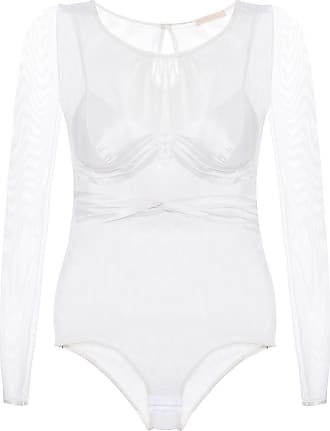 NERIAGE BODY + TOP ESSENTIAL - OFF WHITE