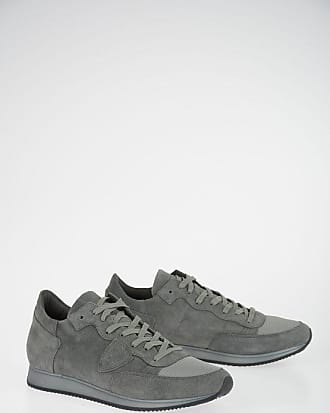 Philippe Model Sneakers TROPEZ in Suede taglia 45