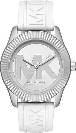 Michael Kors Maddye Watch Silver