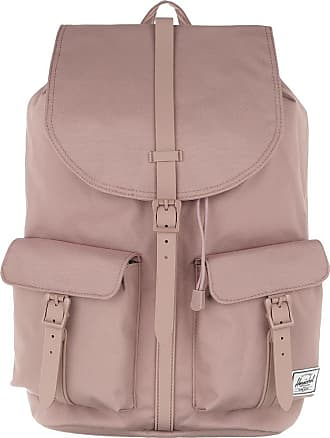 Herschel Backpacks - Dawson Backpack Ash Rose - rose - Backpacks for ladies
