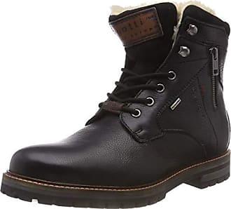 bugatti Herren 321600501000 Klassische Stiefel Kurzschaft