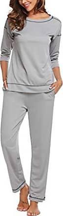 Adome Pyjamas Fur Damen Sale Ab 4 99 Stylight