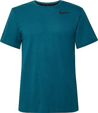 Nike Breathe Dri-fit T-shirt - Teal
