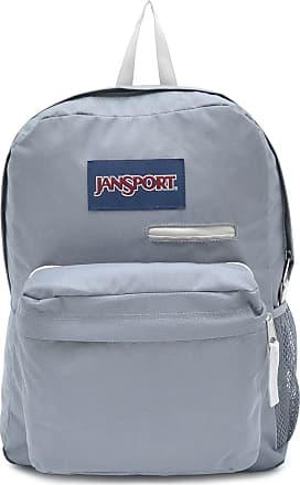 Jansport Mochila Para Notebook Jansport Digibreak Cinza