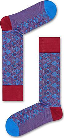 Happy Socks Dressed Shroom - Multicolour