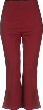 Weili Zheng PANTALONI - Pantaloni capri su YOOX.COM
