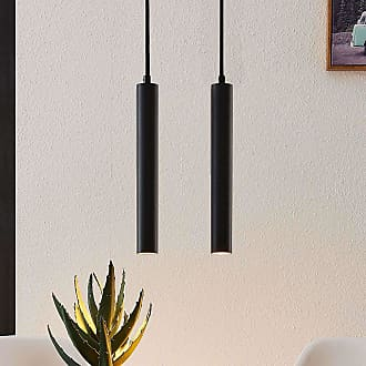 Arcchio Franka lámpara colgante LED, 2 luces