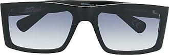 Italia Independent Óculos de sol 007LP Enzo Laps Collection - Preto