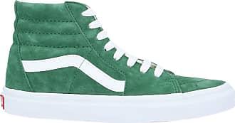 Sneaker in Grün von Vans bis zu −60%   Stylight