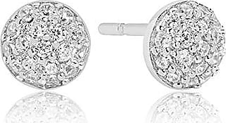 Sif Jakobs Jewellery Earrings Grezzana with white zirconia