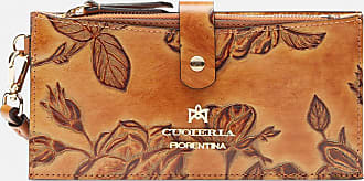 Cuoieria Fiorentina Mini Pochette multifunction in Mimì