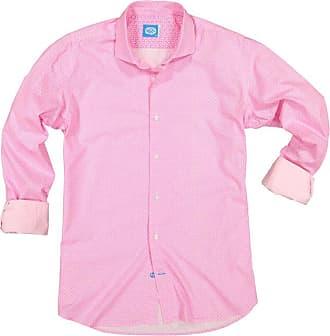Panareha COMPORTA printed shirt pink