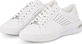 Michael Kors Sneaker CODIE - WEISS