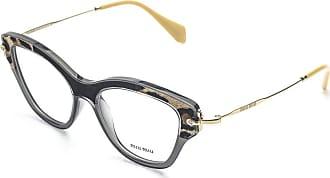 Miu Miu Pavé Story 07OV USC1O1 - Óculos de grau