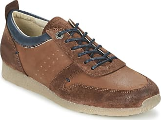 bf4f9620 Chaussures Hommes en Marron par Kickers | Stylight