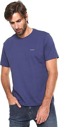 Wrangler Camiseta Wrangler Collecti Azul