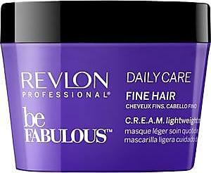 Revlon Be Fabulous Daily Care Fine Hair C.R.E.A.M. Lightweight Mask 200 ml