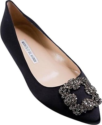 672408fbeadd6 Manolo Blahnik® Shoes − Sale  up to −50%