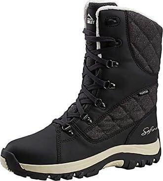 8be77ae1283f10 Gefütterte Stiefel (Business) für Damen − Jetzt  bis zu −58 ...