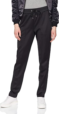 Q/S designed by - s.Oliver Womens 41.902.73.2096 Trousers, Black (Black 9999), W31