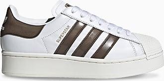 adidas Originals Sneaker Superstar Bold bianca da donna