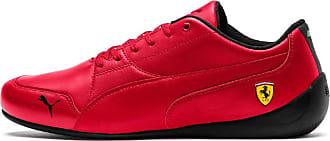 Turnschuhe Schuhe Boots Sportschuhe Puma Größe 41 Weinrot Sneaker