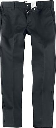 Dickies Slim Fit Work Pant WE872 - Chino - schwarz