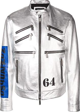 38eaea4035c7 Vestes pour Hommes Dsquared2®   Shoppez-les jusqu  à −65%   Stylight