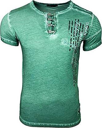 Türkis Poloshirt T Shirt Herren Männer Jungs Hemd Shirt Kurzarm A1721RN