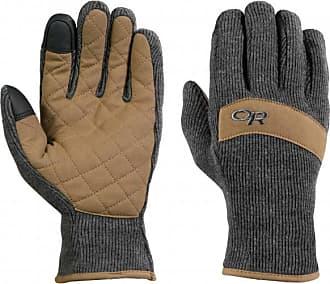 Outdoor Research Exit Sensor Gloves Guanti Unisex | nero/marrone