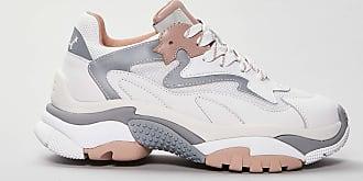 Reposi Calzature Ash - Sneakers bianco grigio
