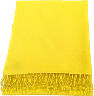 Lime Green Large Solid Colour Design Voile Shawl Pashmina Scarf CJ Apparel *New*