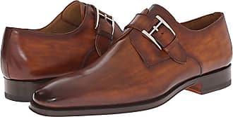 Magnanni Marco (Cuero) Mens Plain Toe Shoes