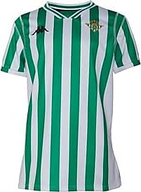 Kappa RBB Real Betis slim fit home jersey with KOMBAT technology