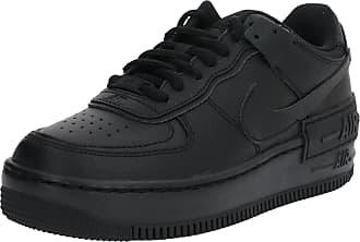Nike Baskets basses AF1 noir