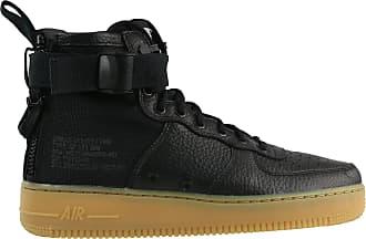 Nike Tênis Nike Air Force Special Field Mid Black Gum (40)