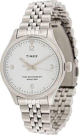Timex Relógio Waterbury Traditional 34mm - Metálico