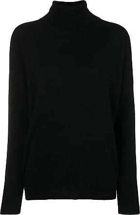 Incentive! Cashmere Suéter de cashmere - Preto