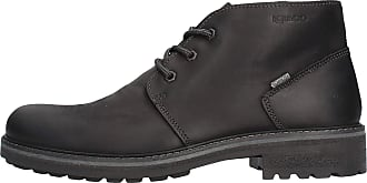 Igi & Co 4122200 Mens Ankle Boots Black Size: 9.5 UK