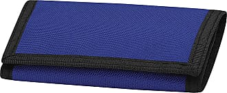 BagBase Bagbase Ripper Wallet (One Size) (Bright Royal)