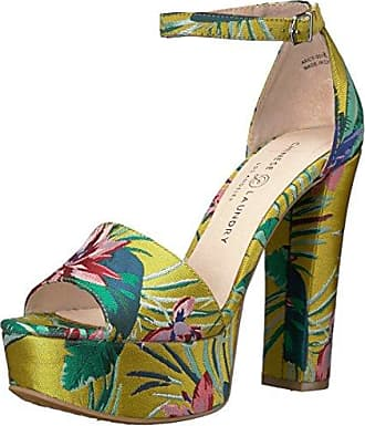 fd67fa2cece8 Chinese Laundry® Platform Heel Sandals − Sale  up to −20%