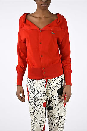 Vivienne Westwood Cotton Cardigan size Xs