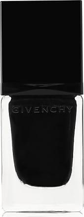 Givenchy Beauty Nail Polish - Noir Interdit 04 - Black