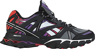 Reebok Zpump Fusion, Chaussures de Sport Homme, Multicolore (BlackCoalWhiteSil), 44 EU