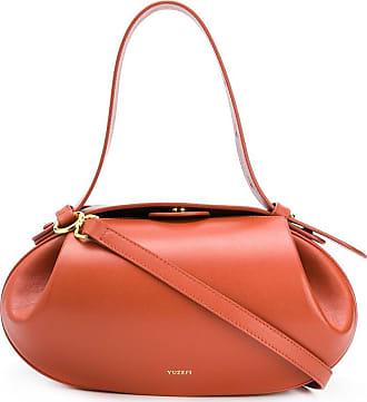 Yuzefi Loaf tote bag - Brown